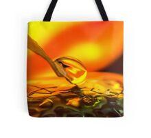 Liquid Soul Affair Tote Bag