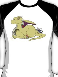 Cute Lightning Dragon  T-Shirt
