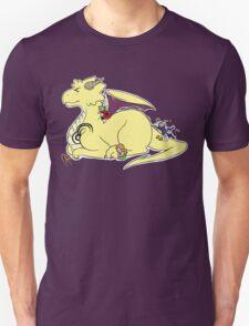 Cute Lightning Dragon  T-Shirt
