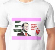 Snott Wanker Unisex T-Shirt