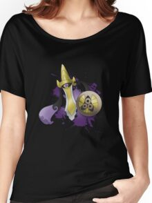 Aegislash Blade Forme Women's Relaxed Fit T-Shirt