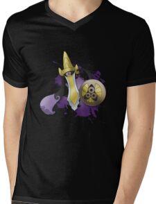 Aegislash Blade Forme Mens V-Neck T-Shirt