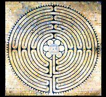 Labyrinth by Amantine