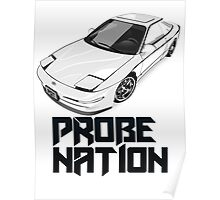 PGT NATION (Bottom Text) Poster