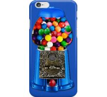 MEMORIES OF GUMBALL MACHINE >>PILLOWS,TOTE BAG,JOURNAL,MUGS,SCARF ECT.. iPhone Case/Skin