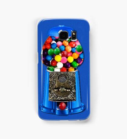 MEMORIES OF GUMBALL MACHINE >>PILLOWS,TOTE BAG,JOURNAL,MUGS,SCARF ECT.. Samsung Galaxy Case/Skin