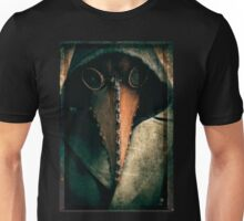 Plague Doctor Unisex T-Shirt