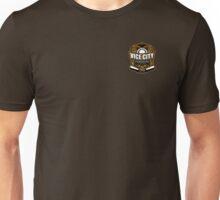 Vice City Players - Orange Unisex T-Shirt