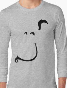 Genie Long Sleeve T-Shirt