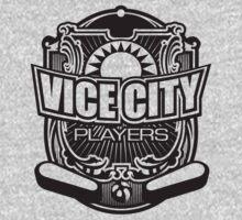 Vice City Players T-Shirt