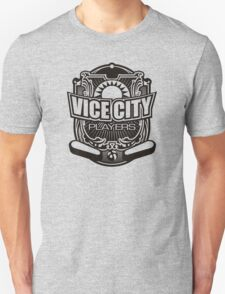 Vice City Players Unisex T-Shirt
