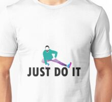 Just Do It Shia Labeouf Unisex T-Shirt