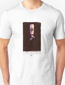 Grim Fandango Manny Unisex T-Shirt