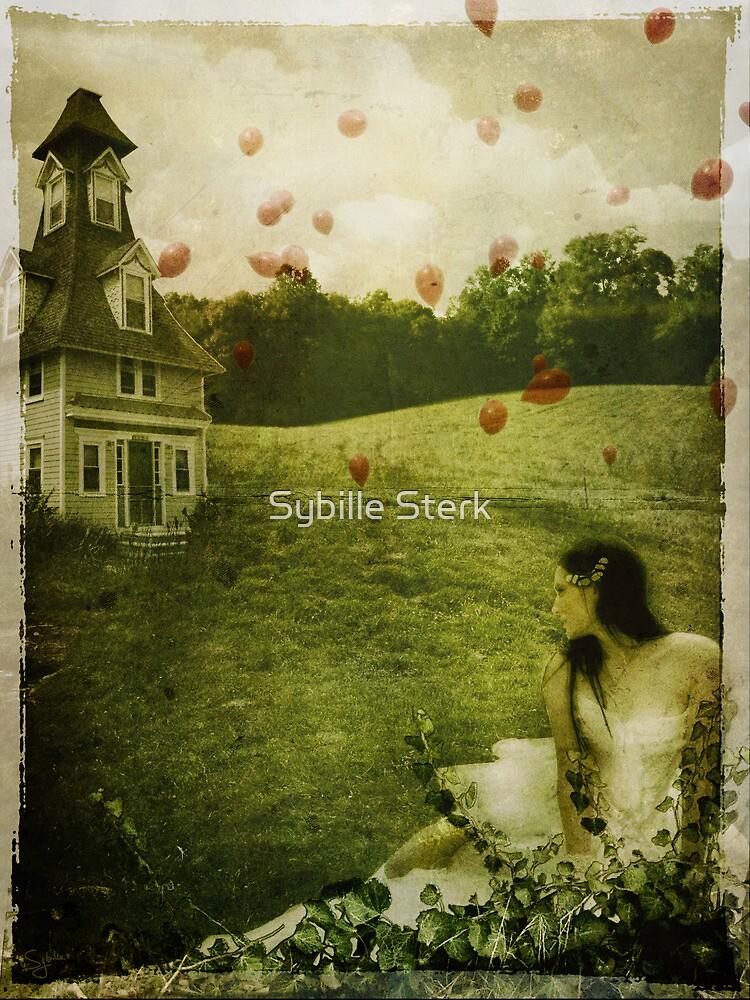 Long Ago by Sybille Sterk