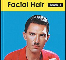 Ladybird series 754 - Superfluous Facial Hair - Book 1 by compoundeye