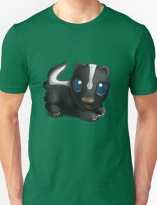 Little Skunk. T-Shirt