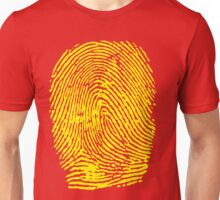 Fingerprint Unisex T-Shirt