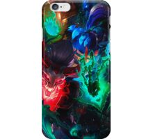 Thresh skins iPhone Case/Skin