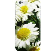 Daisy Seven iPhone Case/Skin