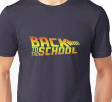 Back to the school Unisex T-Shirt