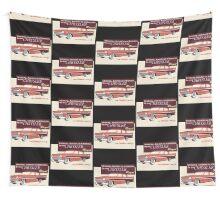Chrysler Royal Wall Tapestry
