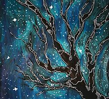 A Night Under the Stars by erynnltdesigns