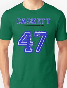 Caskett 47 Jersey T-Shirt