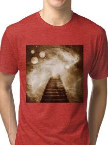 Final Destination Tri-blend T-Shirt