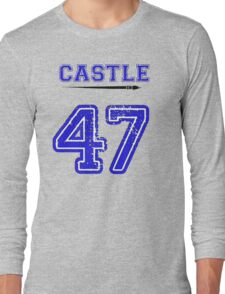 Castle 47 Jersey Long Sleeve T-Shirt