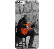 Seville - Splash of Flamenco  iPhone Case/Skin