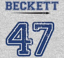 Beckett 47 Jersey by figPYBFO