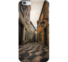 Alley of the Broken Hearts iPhone Case/Skin