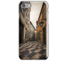 Alley of the Broken Hearts iPhone Case/Skin
