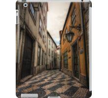 Alley of the Broken Hearts iPad Case/Skin