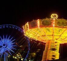 Fun Fair by Anitajuli