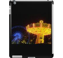 Fun Fair iPad Case/Skin