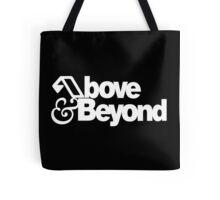Anjunabeats Above Beyond Tote Bag