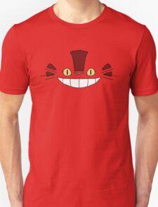 Cat Bus - Totoro ( Tonari no Neko ) T-Shirt