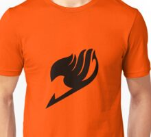 Fairy Tail Logo Unisex T-Shirt
