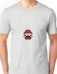 Pokémon Red Unisex T-Shirt