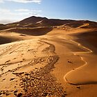 Morocco by Kerry Dunstone by Kerry Dunstone