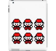 Reds iPad Case/Skin