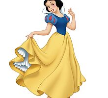 snow white by Top Fashion and Brands