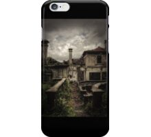 All my lost affections  iPhone Case/Skin