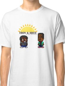 Troy and Abed in the mooooorning! Classic T-Shirt