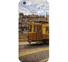Saturday's Easiness iPhone Case/Skin