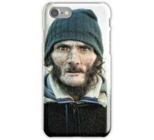 The Street Valet I iPhone Case/Skin