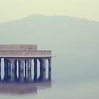 Tranquility by Neville Bulsara
