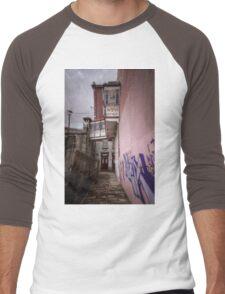 Lost Affections II Men's Baseball ¾ T-Shirt