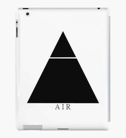 AIR iPad Case/Skin